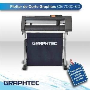 imagen de producto plotter de corte graphtec