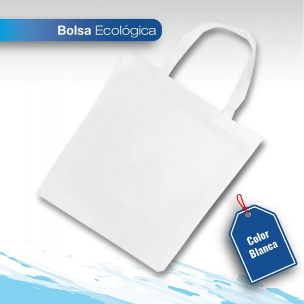 imagen de productto para sublimación, bolsa ecologica sublimable
