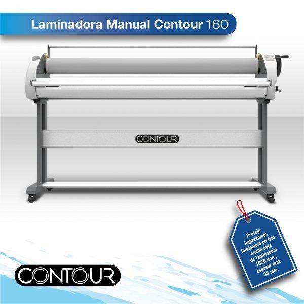 Laminadora_Manual_160cm_CONTOUR_venta_DTTEC