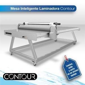 Imagen de producto mesa laminadora